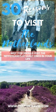 Reasons to visit the Netherlands | Destination the Netherlands | The Netherlands, Europe | Why visit the Netherlands | Amsterdam, the Netherlands | Rotterdam, the Netherlands | Charming Dutch towns and villages | Inspiration the Netherlands | Delicious Dutch treats | Poffertjes | Stroopwafels | Hagelslag |