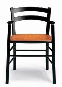 Magistretti Marocca (1987) / DE PADOVA rilegge le anonime sedie d'osteria