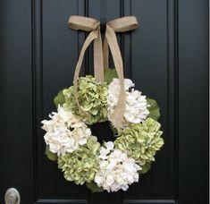 St. Patrick's Day Wreath-Home and Garden Design Ideas