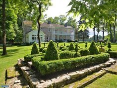 Longwood Estate in Bucks County PA 12.. Secret passage ways??? I've died and gone gone to heaven