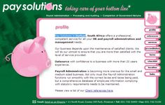 Pay Solutions in Durban
