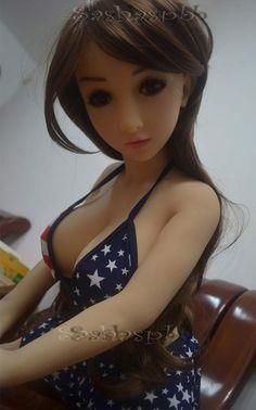 Super realistic sex doll 100 cm
