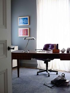 50 Inspirational Workspaces & Offices   Part 20
