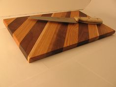 cutting board by mikesgotwood, via Flickr