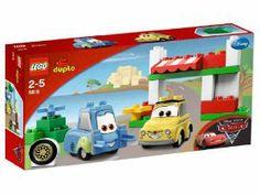 LEGO: Duplo: Luigi's Italian Place by LEGO. $24.99. Lego Duplo. Luigi's Italian Place