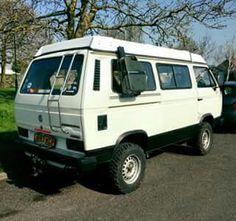 Transporter T3, Volkswagen Transporter, T3 Bus, Vw Syncro, Kombi Home, Cool Vans, Bus Camper, Vw T, Beetle