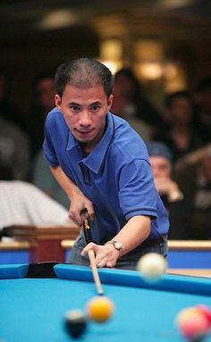 Dennis Orcollo wins Jay Swanson Memorial - http://thepoolscene.com/independent-pool-and-billiards/dennis-orcollo-wins-jay-swanson-memorial/