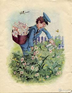 Иллюстрация 43 из 44 для Неумейка - Яков Аким   Лабиринт - книги. Источник: Илинский  Виктор