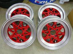 jdm wheels Jdm Wheels, Custom Wheels, Alloy Wheel, Honda Civic, Hot Cars, Engine, Retro Vintage, German, Garage
