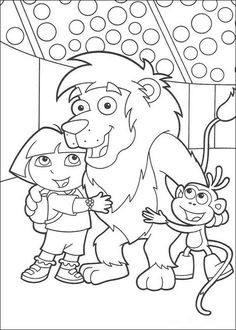 camping motorhome camping color page family people jobs coloring
