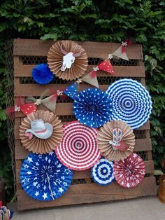 Image result for texas themed party centerpiece