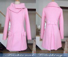 abrigo de lana verde rojo negro azul rosa invierno abrigo primavera otoño abrigo ropa mujer abrigos mujeres abrigo largo abrigo chaqueta buena calidad