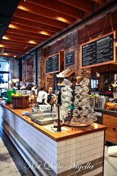 The Gounds Cafe & Coffee Mecca! Building 7, 2 Huntley St  Alexandria 2015 Sydney,NSW