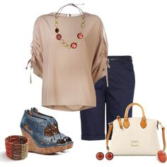 Dooney and Bourke by mommygerloff on Polyvore