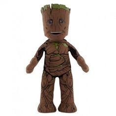 Guardians of the Galaxy 11' Plush Doll Groot Bleacher Creature