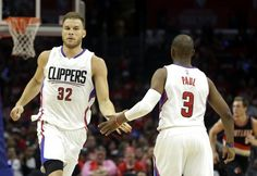 """Realistic goals for Clippers in 2016-17 = Contender.  It's one of the most alluring words in sports, and for good reason. Being a """"contender"""" or being """"in the conversation"""" is a sort of badge of honor, one that suggests not being far away from the ultimate....."""