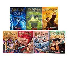 #Complete harry potter digital audiobooks unabridged (7 #books) via #email,  View more on the LINK: http://www.zeppy.io/product/gb/2/172127839621/