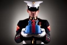 Happy 237th Birthday, Marines