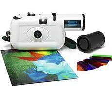 Gift Idea: Lomography The Colorsplash Camera