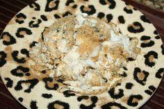 Ritz Poppy Seed Chicken from Definitely Leopard