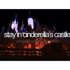 #castle #bucketlist
