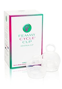 FemmyCycle (Low Cervix)
