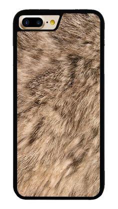 Animal Fur for iPhone 7 Plus Case