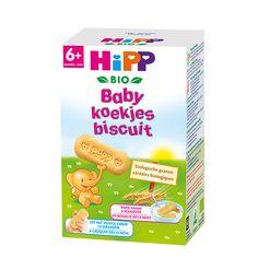 Heerlijke babykoekjes met biologische granen om veel energie op te doen. Deze…