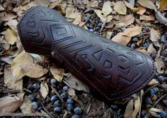 Thorin bracer by ~rassaku on deviantART