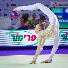 <<Elena Dyachenko (Ukraine)>>