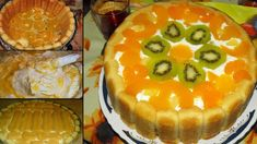 Acest tort se prepară repede şi are un gust mirific. Dacă vrei să îţi impresionezi familia de sărbători, poţi prepara şi tu un astfel de tort. Ai nevoie de: – 20 g gelatină – 5 ouă – 1 cutie compot … Continuă citirea →