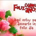 Románticas Tarjetas de Feliz Cumpleaños de Amor Happy Birthday Love, Happy Birthday Cards