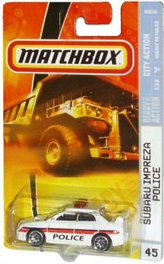 Matchbox 2007 Mbx City Action 164 Scale Die Cast Metal Car 50 - City Of Everett Transit City Bus Bus City, Custom Hot Wheels, Cars Series, Matchbox Cars, Emergency Vehicles, Fire Engine, Subaru Impreza, Metal Casting, Fire Trucks