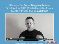 Nice the most powerful auto blogging software webmagnates nice blogging on autopilot in 2015 auto blog blueprint x malvernweather