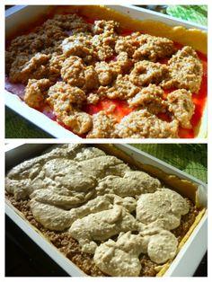 Tvarohovo-orechový koláč (fotorecept) - obrázok 5 Ale, Cereal, Breakfast, Food, Meal, Eten, Ales, Meals, Breakfast Cereal