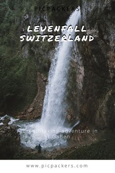 A breathtaking adventure in St.Gallen 🌲 Beautiful Scenery, Beautiful Homes, Majestic Names, Hiking Routes, Bus Stop, Great View, Public Transport, Resort Spa, Main Street