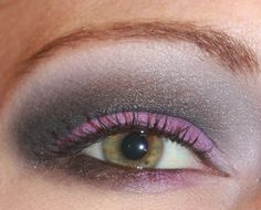 More Purple and Black