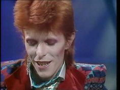 david bowie interview 1973