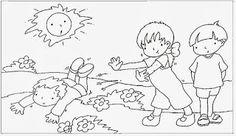 PARAÍSO DO EDUCANDO: Volta as aulas Class Rules, Kindergarten, Fictional Characters, School, Classroom, Kinder Garden, Kindergartens, Preschool, Fantasy Characters