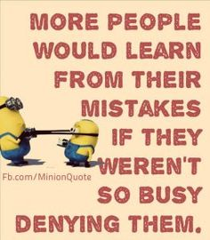 Credit cards with Minions pictures AM, Saturday November 2015 PST) - 10 pics - Minion Quotes Cute Quotes, Great Quotes, Funny Quotes, Inspirational Quotes, Random Quotes, Funny Pics, Minion Jokes, Minions Quotes, Funny Minion