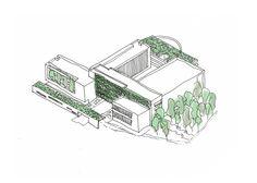 sede postgrado y cultural UVA 3 arquitecto a.losa
