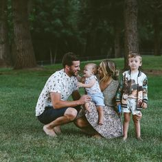 "Of bohemia "" family portraits, family first, we are family, cute famil We Are Family, Cute Family, Family First, Baby Family, Family Goals, Children And Family, Family Portraits, Family Photos, Cara Loren"