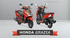 Honda Grazia, honda grazia mileage, honda grazia colors, honda grazia images, honda grazia price, honda grazia 125, honda grazia weight Honda Scooter Models, Honda Scooters, Tubeless Tyre, Performance Engines, Image Model, Seat Storage, Headlight Bulbs, Front Brakes, Led Headlights