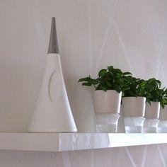 Eva Solo AquaStar watering can & herb pots <3  Oma Koti Valkoinen - CASA blogit
