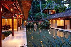 Villa Pantulan, Lodtunduh, Ubud, Bali