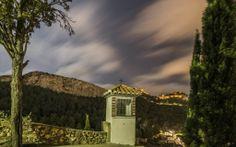 Calvari, penya i castell de Xàtiva (PACO FUM) @paco_fum