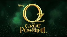Oz The Great And Powerful [Soundtrack] - 09 - Treasure Room, Monkey Busi...