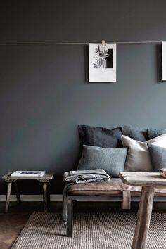 8 Ideen für Individualisten, die dem Zuhause Stil und Coolness verleihen.