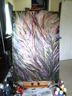 Guam, Curtains, Artwork, Painting, Inspiration, Home Decor, Biblical Inspiration, Blinds, Work Of Art
