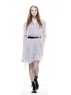 Abby - V.O.D. Boutique Dress: Faith Connexion Photography: Kip Lott / Studio 404 HMUA: Shane Monden